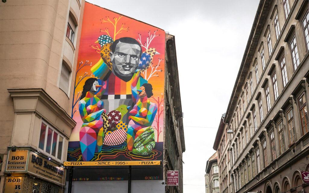 Online megemlékezés a budapesti spanyol embermentőről – halálának 40-ik évfordulóján