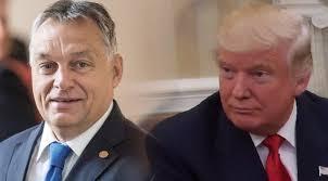 Orbán Trumpnak: Kereszténység, család, Izrael, mint politikánk meghatározói