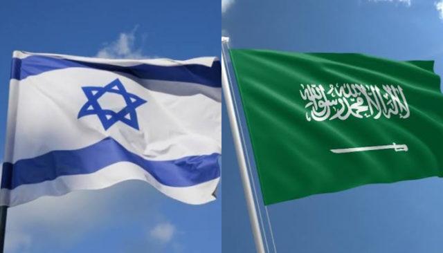 Szaúdi egyetemi tanár héberül publikál egy izraeli folyóiratban