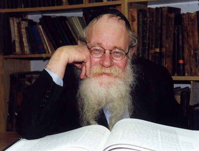 Meghalt Adin Steinsaltz, a Talmud angol fordítója