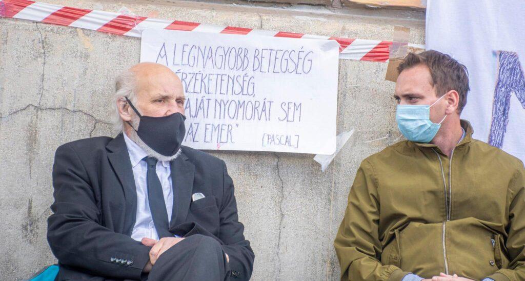 Iványi Gáborékat támogató bolt nyílik a 2. kerületben