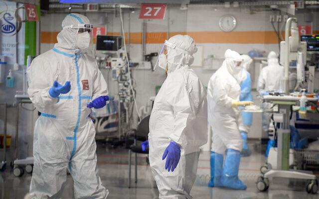 Izrael tovább szigorít a járványkorlátozásokon