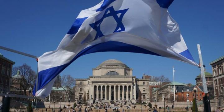 Izrael-párti hirdetést tettek közzé, majd megijedtek és bocsánatot kértek