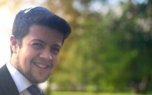 Egy 27 éves jesiva bóher az El Al új tulajdonosa