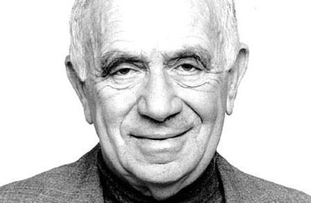 20 éve halt meg Izrael klasszikus költője, Jehuda Amichai