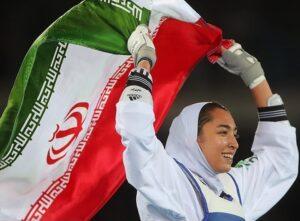 Amerikai zsidó szervezet: tiltsák el Iránt a 2021-es olimpiai játékoktól