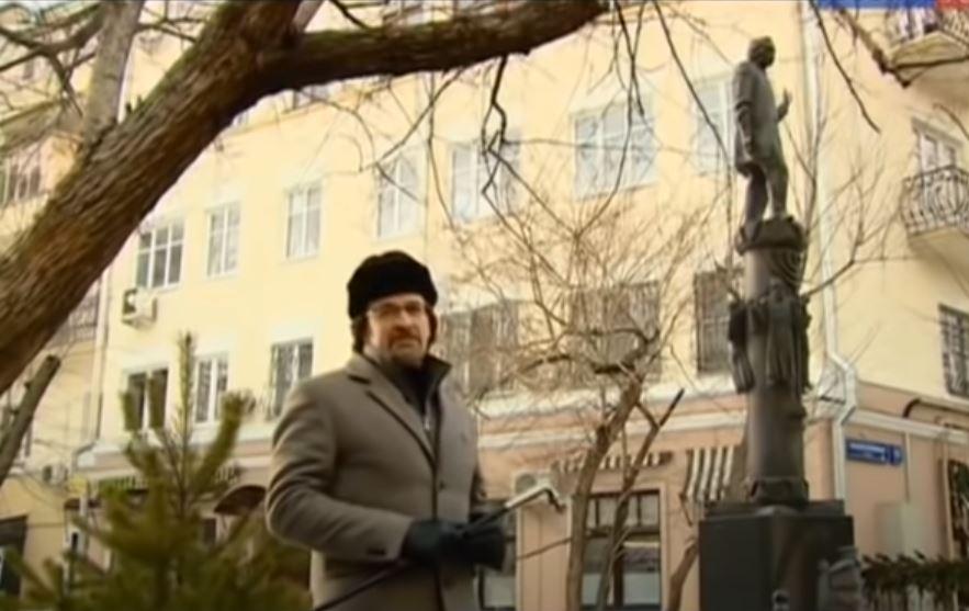 Séta a zsidó Moszkvában