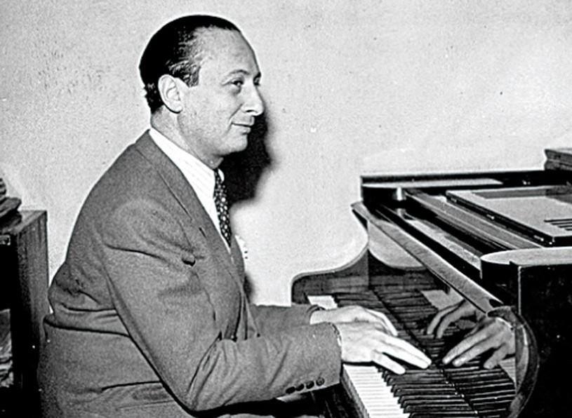 Elárverezik Wladyslaw Szpilman holokauszt-túlélő zongorista személyes tárgyait