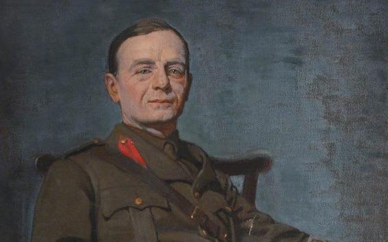Leo Amery, egy magyar zsidó fia a brit kormányban