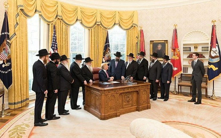"""""""Köszönöm, rabbik!"""""""