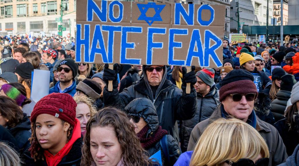 Az amerikai zsidók 70 százaléka szerint a Republikánus Pártban előfordul antiszemitizmus