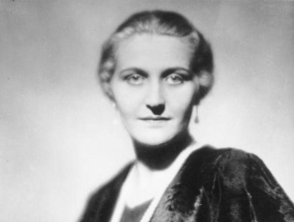 Magda Göbbels – Hitler zsidó származású nagyasszonya