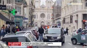 Merénylet a Notre Dame-ban: Heisler András Mazsihisz elnök és Erdő Péter bíboros levélváltása