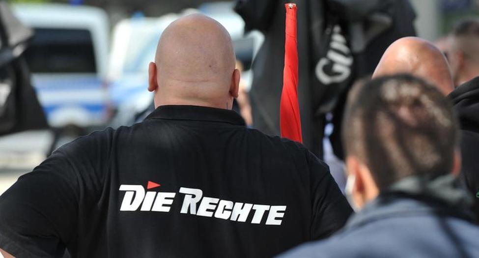 """Németország: szélsőjobboldali tüntetés """"Palesztina szabadságáért"""""""