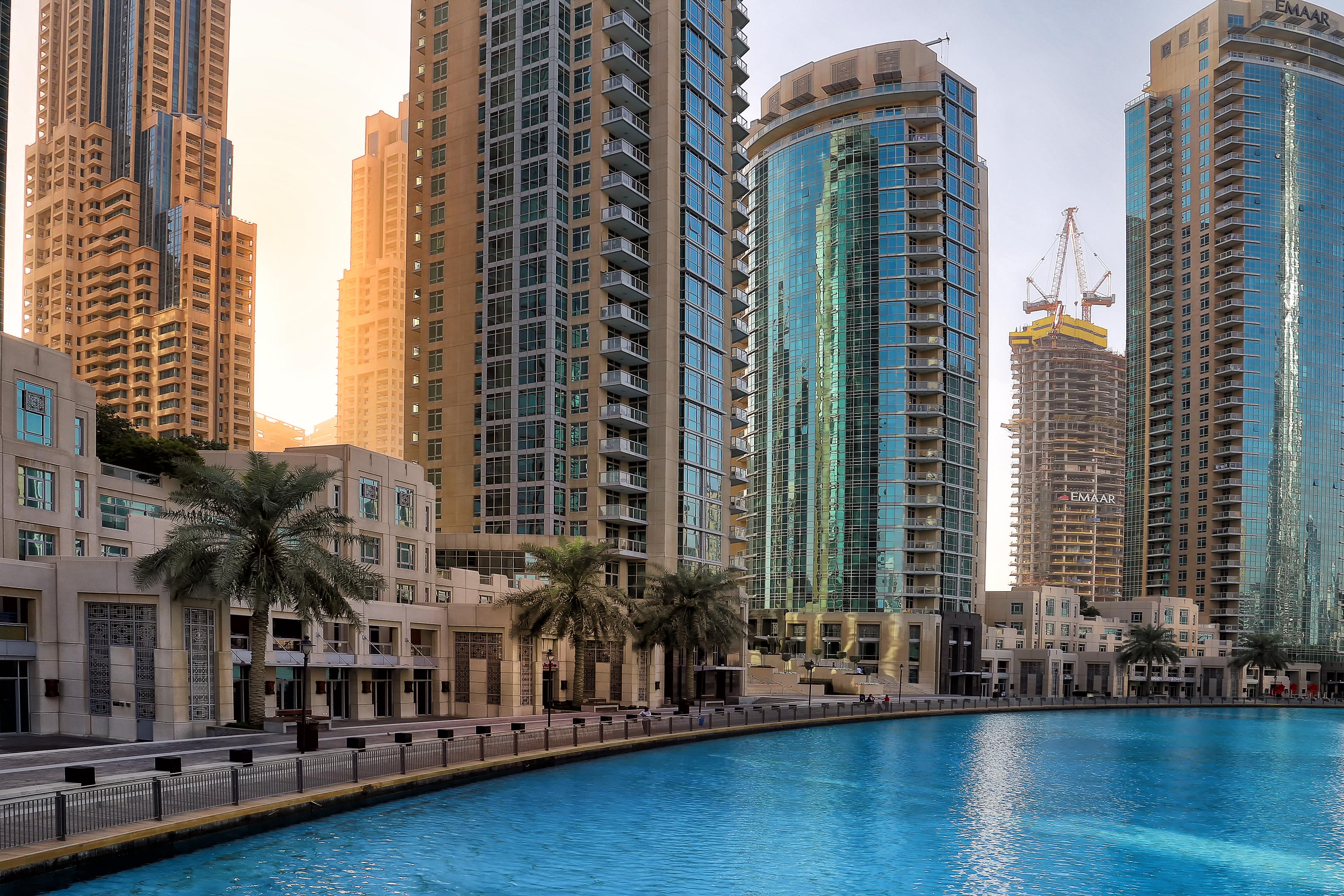 Kóser ellátás Dubajban