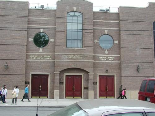 New York: Római katolikusok és ortodox zsidók bíróság által tették látogathatóvá templomaikat