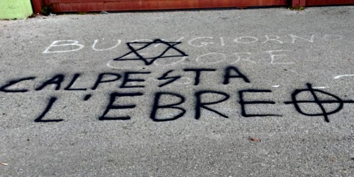Európa: antiszemita atrocitások teszik ki a gyűlölet-bűncslekmények 20 százalékát