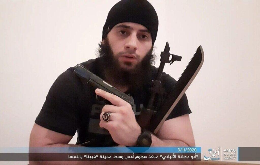 Radikalizmus ellenes kurzusra járatták a bécsi terrortámadás elkövetőjét