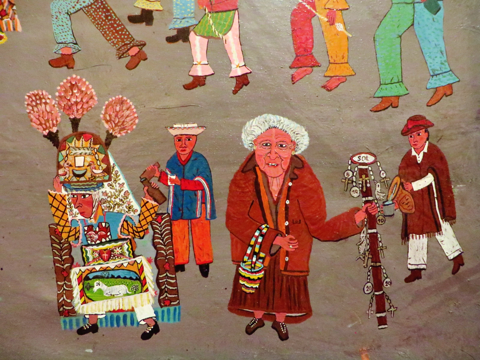 Latin-amerikai zsidó mozaik | Szombat Online