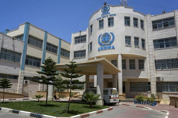 Izrael-ellenes gyűlölet és uszítás az ENSZ által fenntartott palesztin iskolákban