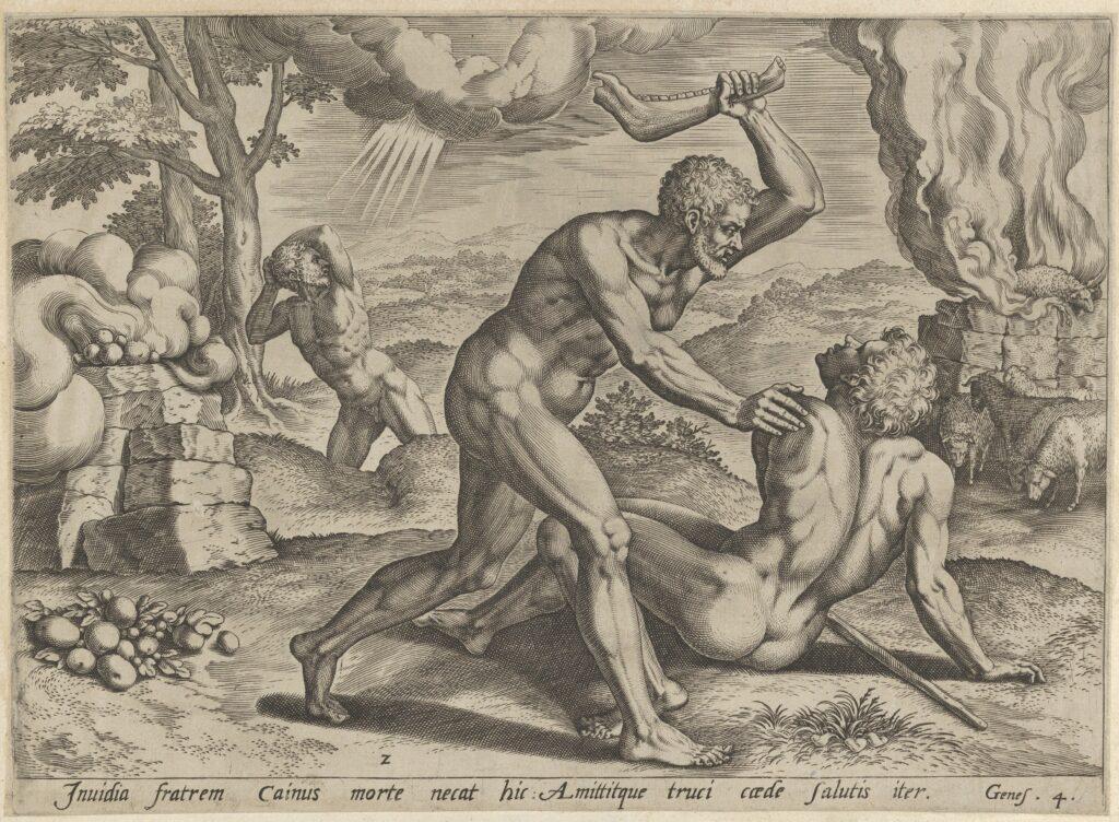 Aki egy ember életét kioltja – Misna magyarul, Szanhedrin 4.