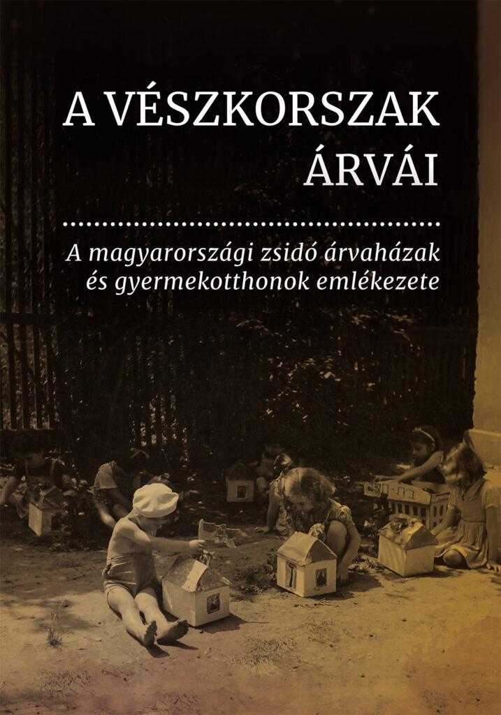 A Vészkorszak árvái– virtuális könyvbemutató