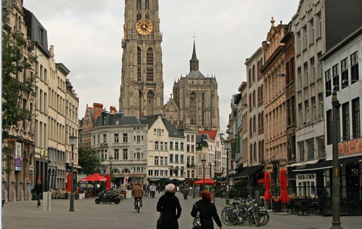 Antwerpen COVID-19 tesztelésre hívja a város zsidó lakóit