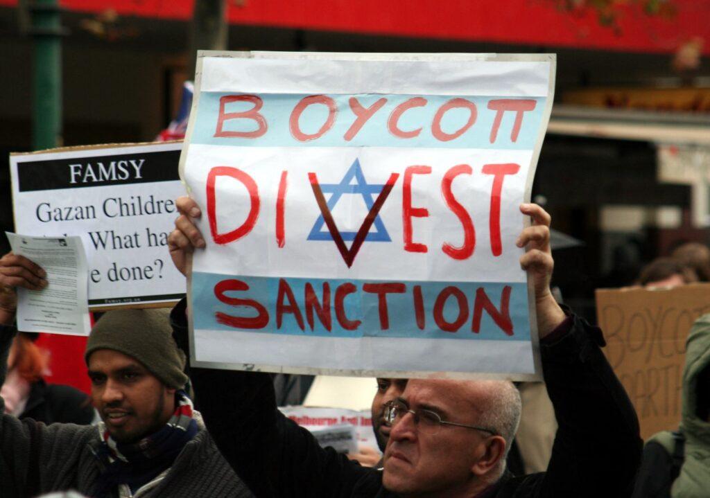 Franciaország: 10 millió dolláros támogatás Izrael bojkottját hirdető palesztin szervezetnek