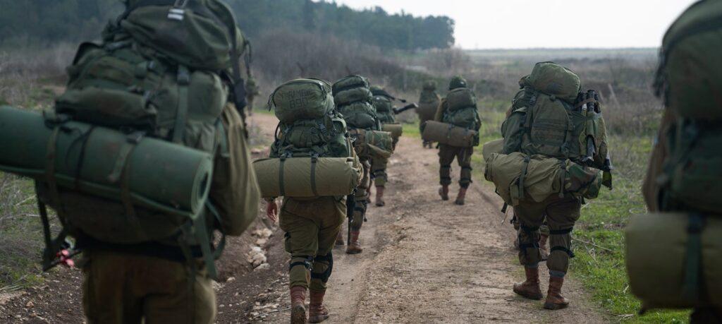 Izrael: 28 katona vesztette életét 2020-ban