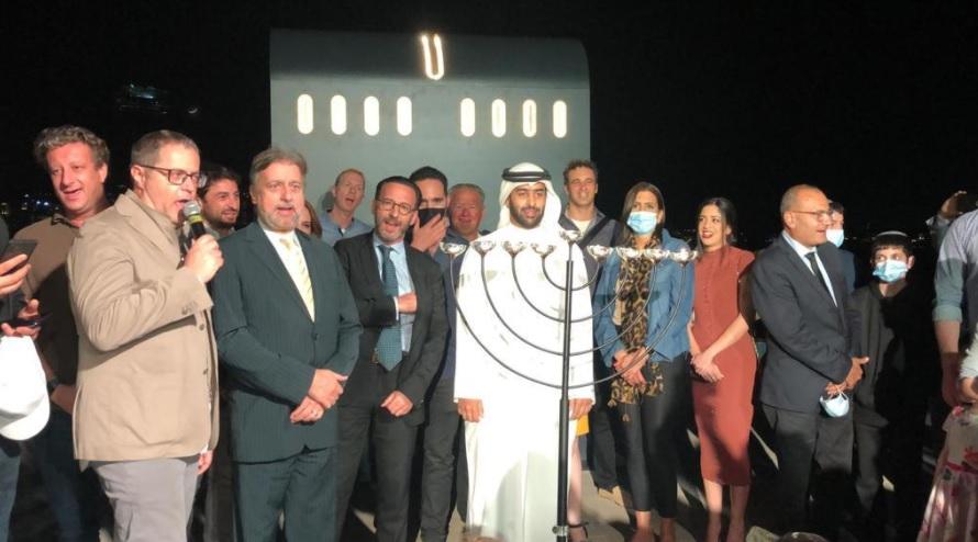Az arábiai Bét Din: szervezkedik az olajmonarchiák zsidósága