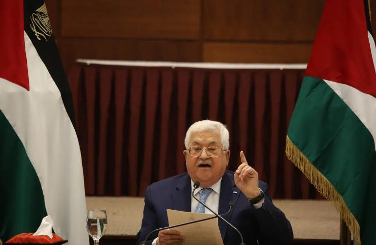Palesztin Hatóság: könyvelési trükkel leplezik a terroristáknak kifizetett pénzeket