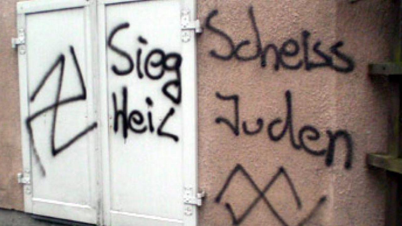 Németország – kik állnak az antiszemita bűncselekmények mögött?