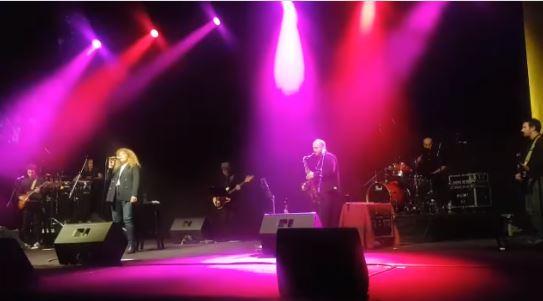 Megtartották az első szabadtéri koncertet az oltottaknak Izraelben