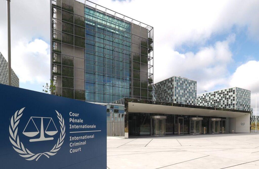 Izrael megkapta a levelet a Nemzetközi Büntetőbíróságtól