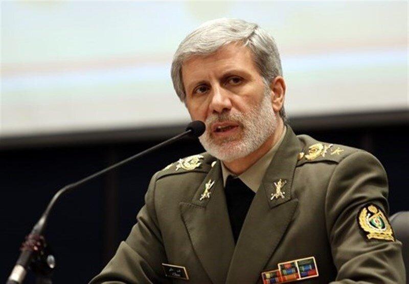 Iráni védelmi miniszter: Ha Izrael ránk támad, porig romboljuk Tel Avivot és Haifát