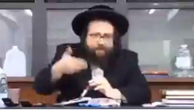Brooklyni haszid rabbi ellen nyomoznak