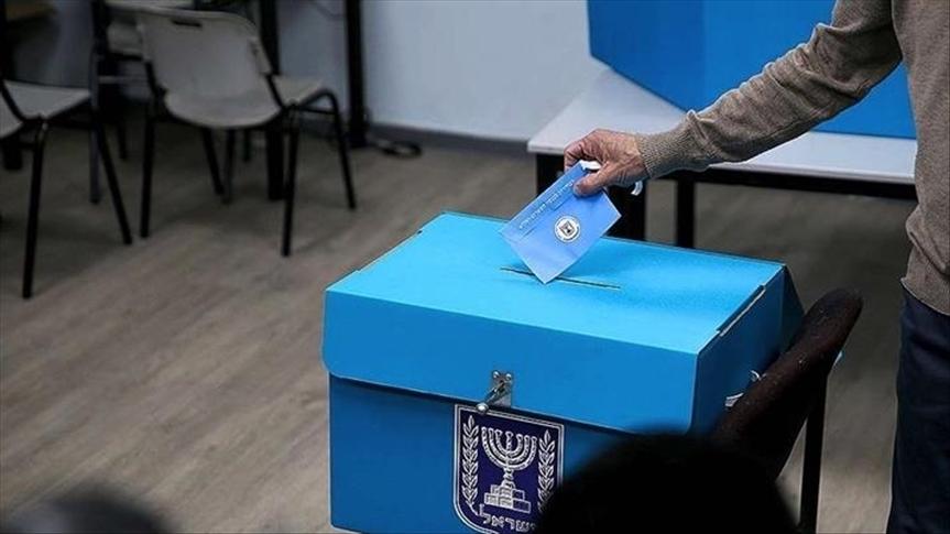 Izraeli szavazatszámlálás: öt mandátumot kap az iszlámista párt?