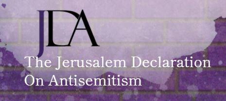 Az anticionizmus és Izrael bojkottja nem antiszemitizmus?