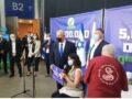 Beoltották az ötmilliomodik polgárt Izraelben
