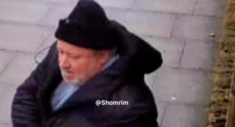 London: elkapták a terhes zsidó nőre támadó férfit