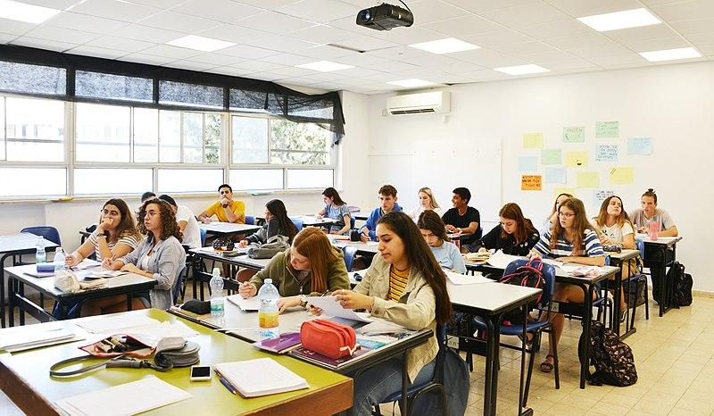 Koronavírus: Izraelben visszatértek a normális oktatási rendhez