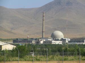 Iráni atomprogram – Izrael egyedül marad
