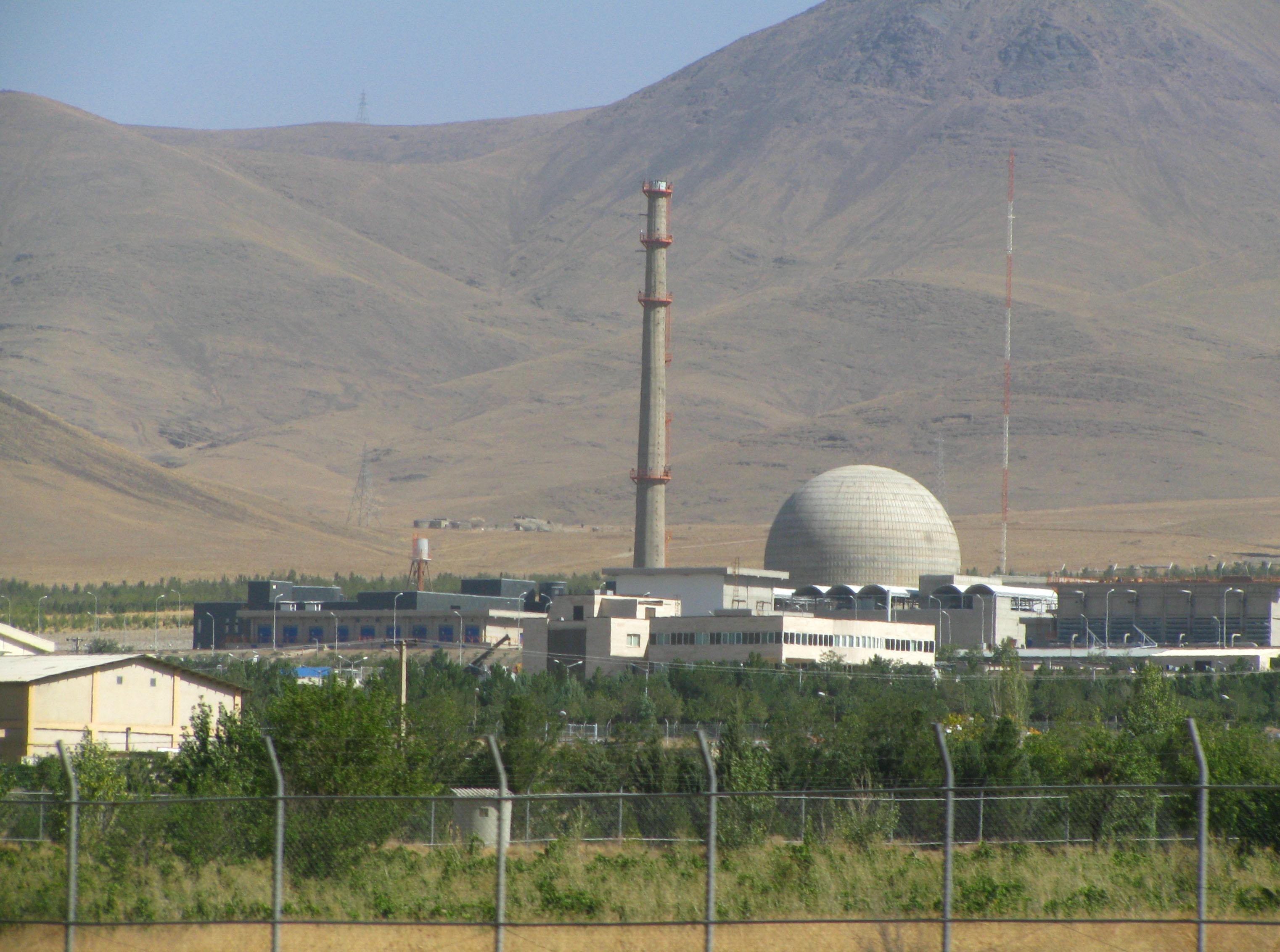 Iráni atomprogram – Izrael egyedül marad | Szombat Online