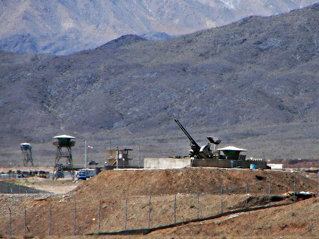 Izraeli tábornok: képesek vagyunk az iráni nukleáris létesítmények megsemmisítésére