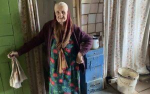 """""""Sosem késő kimutatni hálánkat"""": új otthon a 90 éves zsidómentő asszonynak"""
