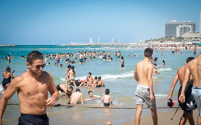 EU: Izrael biztonságos ország koronavírus szempontból