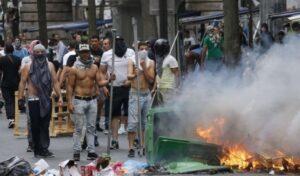 Párizs: nem engedélyezték a palesztinbarát tüntetést