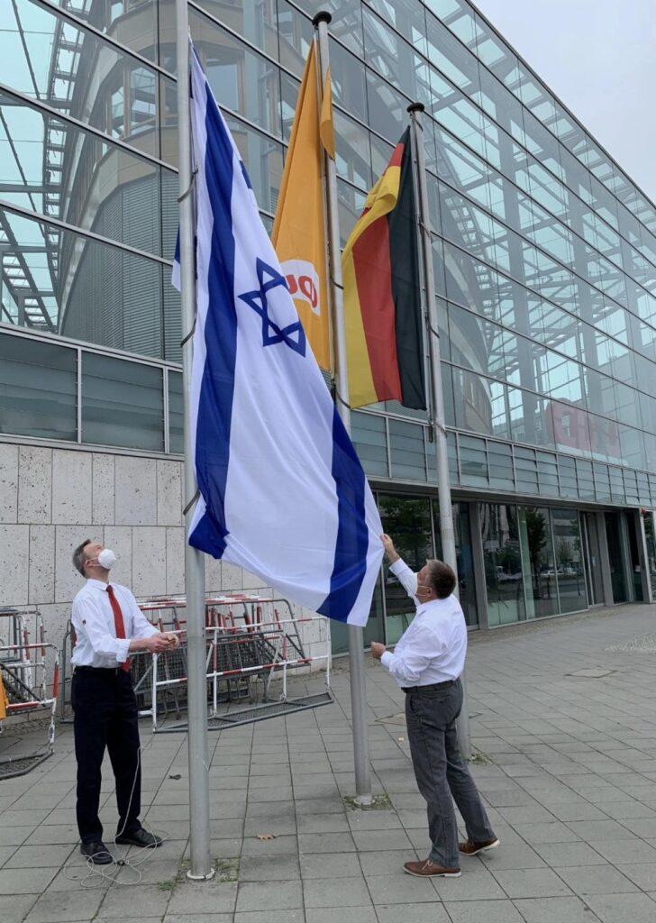 egyetlen párt berlin szombat