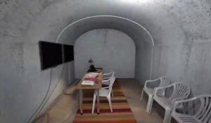 """Videó szemlélteti a Hamász """"metró-projektjét"""""""