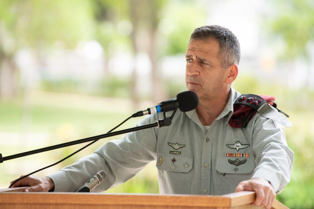 Izraeli hadsereg: a járvány megjelenése óta először nincs új vírusfertőzött